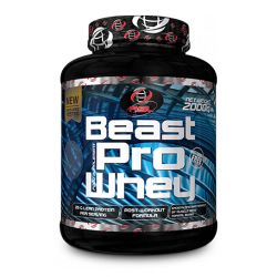 BEAST PRO WHEY - ALL SPORTS LABS