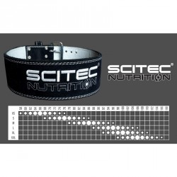 Ceinture Super Powerlifter - Scitec Nutrition