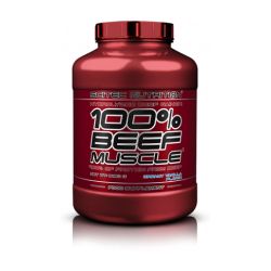 100% Beef Muscle