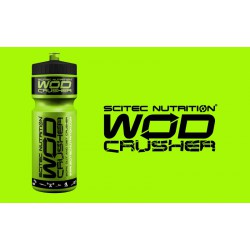 Gourde WOD CRUSHER 750ml