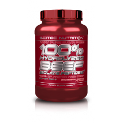 100% Hydro BEEF Isolate