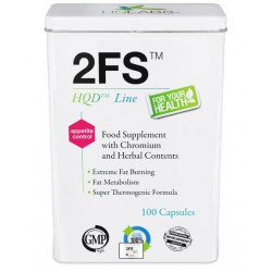2FS Fat Free Shape RTG