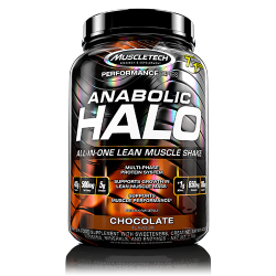 ANABOLIC HALO PERFORMANCE SERIES - MUSCLETECH