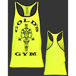 DEBARDEUR GOLD GYM