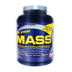 UP YOUR MASS - MHP