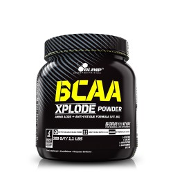 BCAA XPLODE POWDER - OLIMP